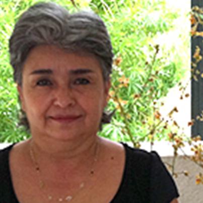 Marcela Zacarías