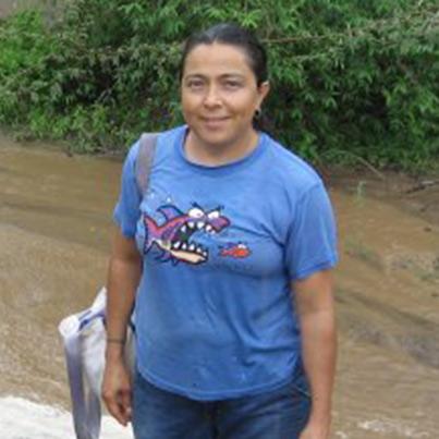 † Maryló Mandujano Herrera