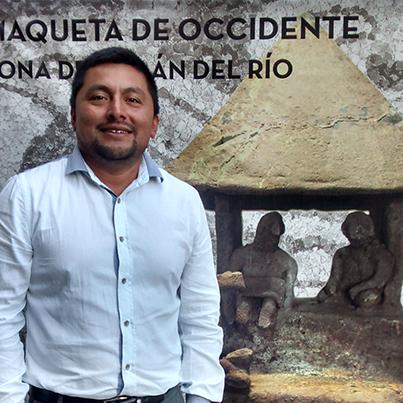 Martín Gómez Sánchez