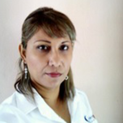 María Piedad Aguayo Pimentel