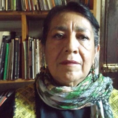 Isabel Núñez